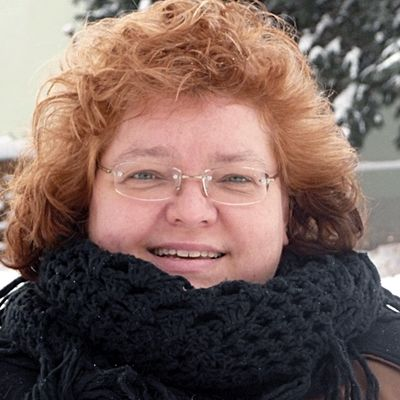 Kaustisen kamarimusiikkiviikon taiteellinen johtaja Kreeta-Maria Kentala.