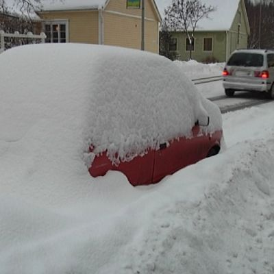 Lumisia autoja