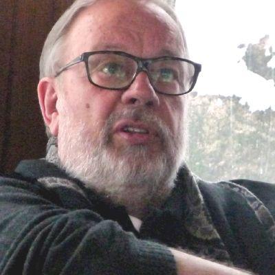 Matti Salminen.