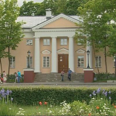 Karjalan kotiseutumuseo