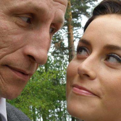 Ilkka Koivula ja Iina Kuustonen