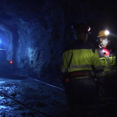 Hituran kaivoksen ja rikastamon tulevaisuus näyttää hyvältä.