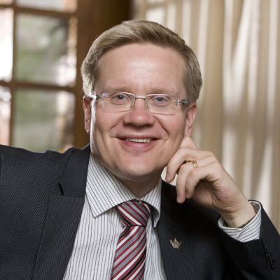 Ari Korhonen.