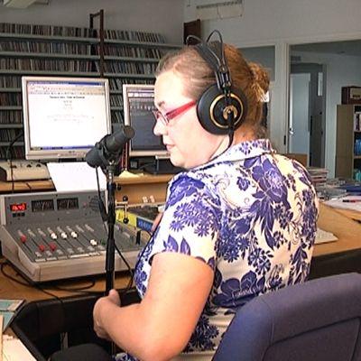Radio Vaasa toimii kaksikielisenä.