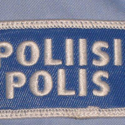 Apulaisoikeusasiamies kohdisti moitteensa poliisille ja työsuojelupiirille.