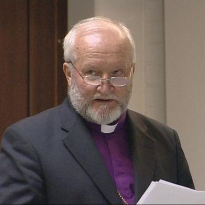Piispa Wille Riekkinen