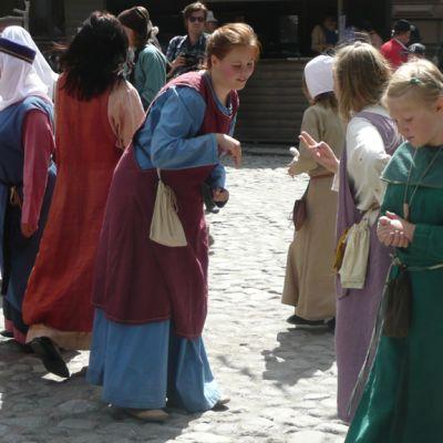 Turun Keskiaikaiset markkinat