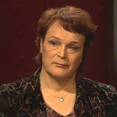 Marja-Sisko Aalto Inhimillisen tekijän vieraana