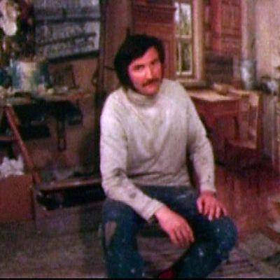 Seppo Similä vuonna 1981.