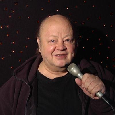 Markku Laamaselle aukeni muusikon tähtitaivas ikäihmisenä