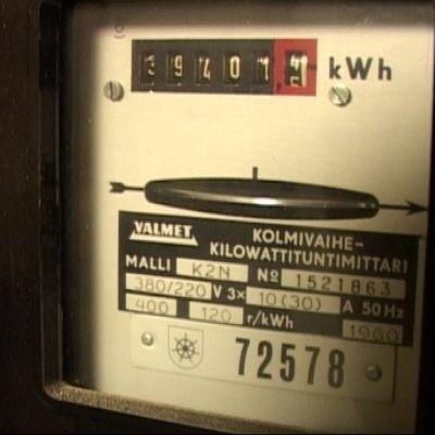 Sähkömittari