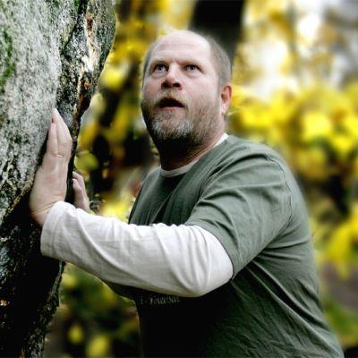 Elokuvaohjaaja Markku Pölönen