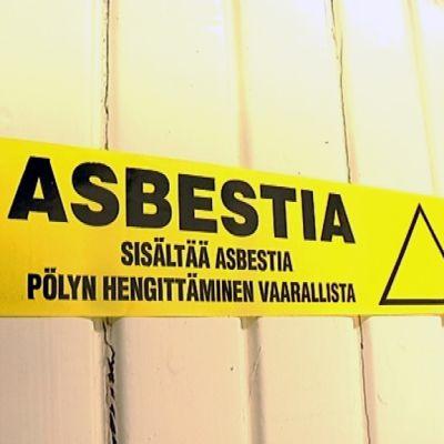 Imatrankosken asbestikoulu
