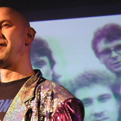 SIG-yhtyeen Matti Inkinen 2005