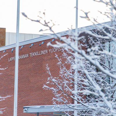 LUT Lappeenrannan teknillinen yliopisto