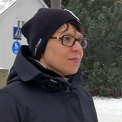Sari Toivari