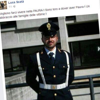 Luca Scata