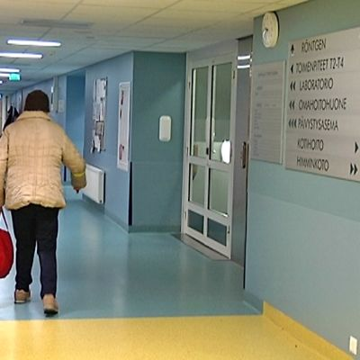 Lempäälän terveyskeskus