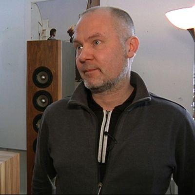 Marko Reinikainen.