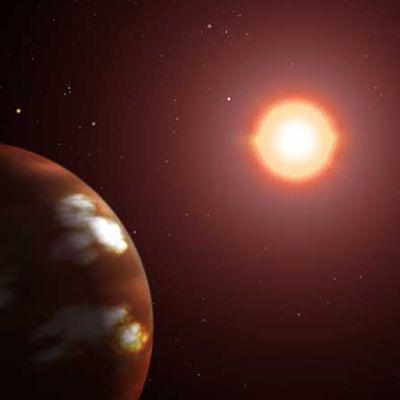 Nasa kertoo aurinkokunnan ulkopuolisesta löydöksestä – Katso tiedotustilaisuus suorana