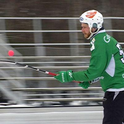 Janne Hauska, Veiterä