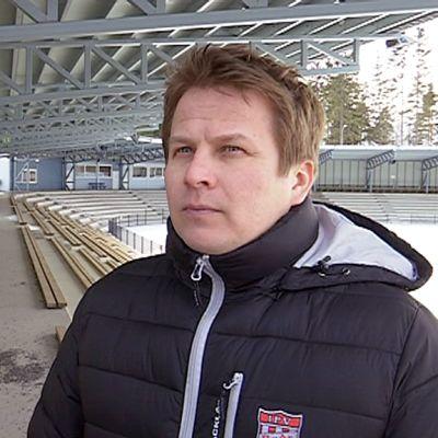 Jani Valkeapää