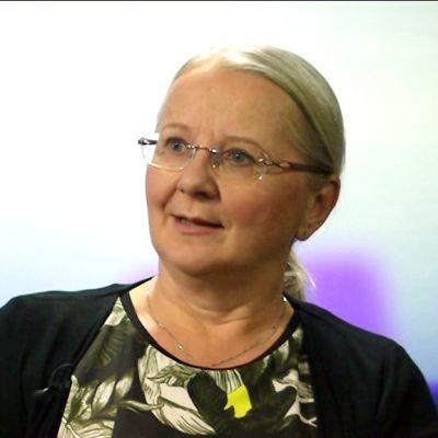 Kova talous: Seppälän Eveliina Melentjeff
