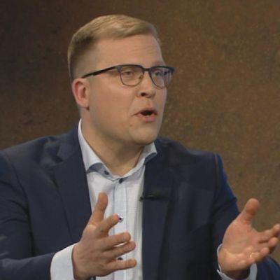 Jussi Eronen