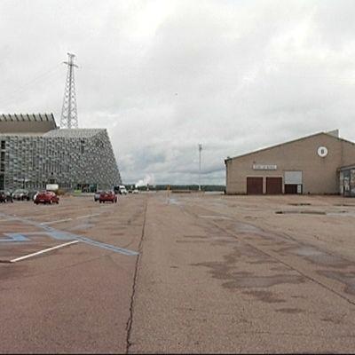 Kotkan Kantasatama ja merikeskus Vellamo