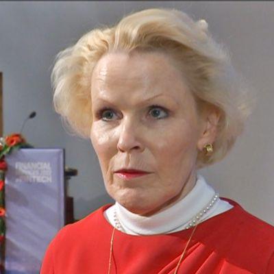 Anneli Tuominen.