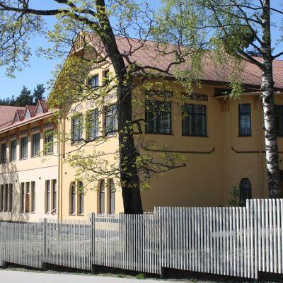 Villa Rana.