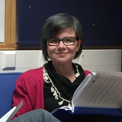 Merja Fofonoff