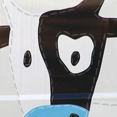 Lehmän kuva