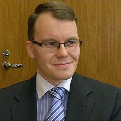 Miehikkälän kunnanjohtaja Arto Ylönen