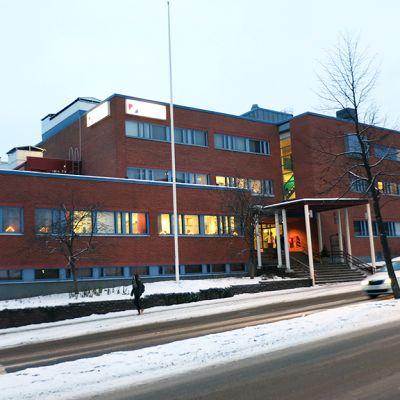 Ravintolakoulu Oppipoika Rovaniemellä