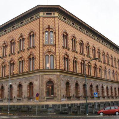 Porin kaupungintalo
