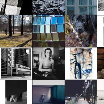Instagram-kuvia