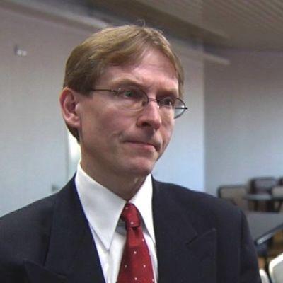 Akatemiaprofessori Seppo Ylä-Herttuala