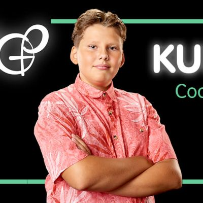 Kurry: Cool man