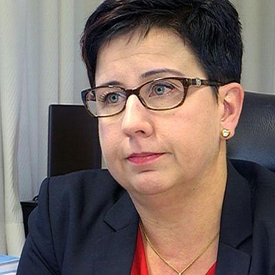 Anne Ukkonen