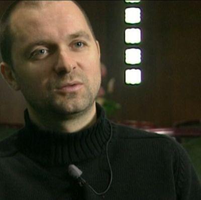 Ohjaaja Lukas Moodysson