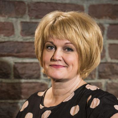 Liisa Kukkola