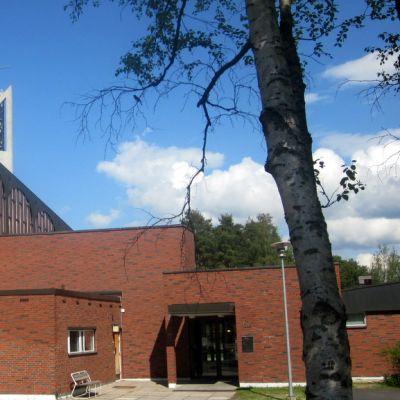 Karjasillan kirkko