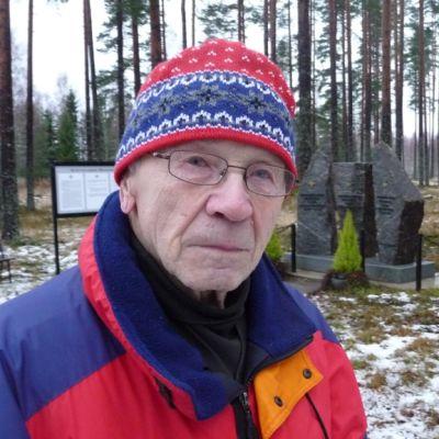 Olavi Lösönen