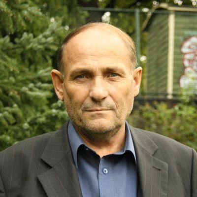 Selim Selimi.