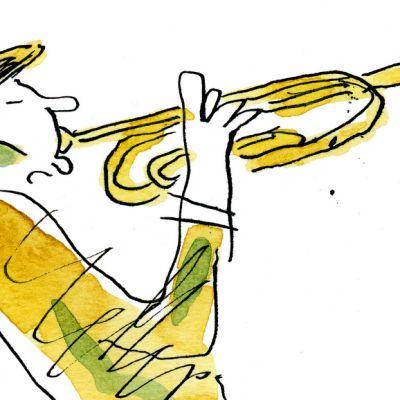 Trumpetti osakuva