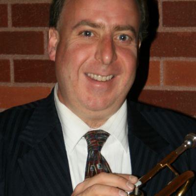 Trumpetisti Greg Gisbert