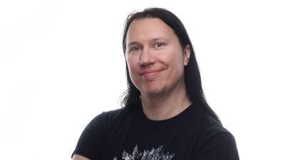 Kjell Simosas