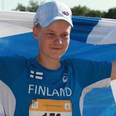 Jyri Isokääntä, 2012