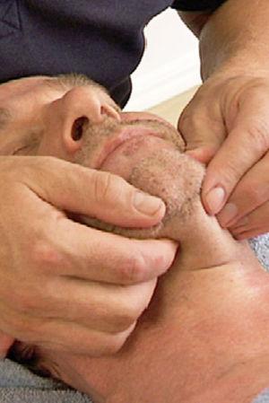 Voice Massage on terapiaa  äänenhuoltoon